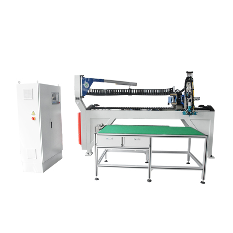 SJ-403Full Automatic Constant Glue Dispensing Machine